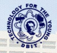 Don Bosco Institute of Technology and Science, [DBITS] Guntur logo