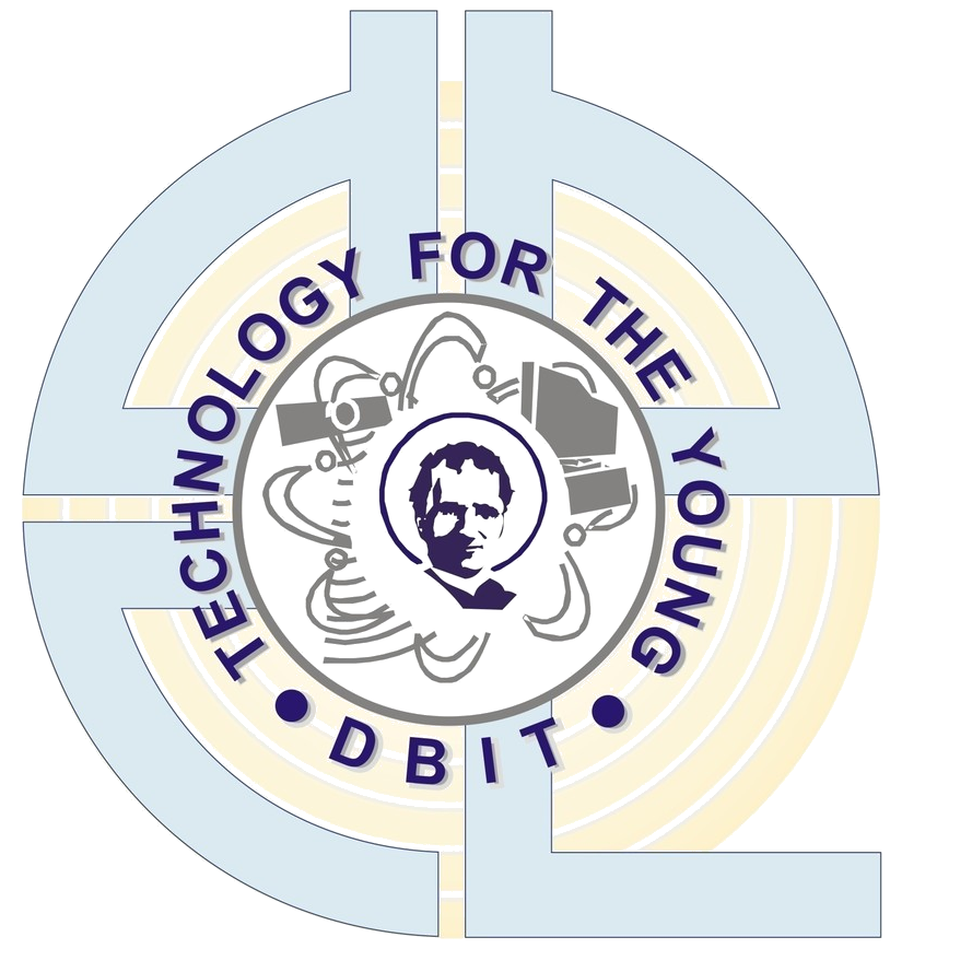 Don Bosco Institute of Technology, [DBIT] Mumbai logo