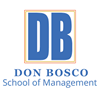 Don Bosco School of Management, [DBSOM] Bangalore logo