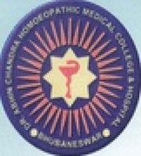 Dr Abhin Chandra Homoeopathic Medical College, [DACHMC] Bhubaneswar logo
