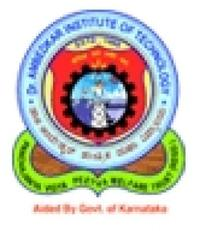 Dr Ambedkar Institute of Technology, [DAIT] Bangalore logo