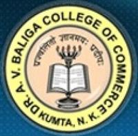 Dr AV Baliga College of Commerce and Business Administration, [DAVBCCBA] Kannada