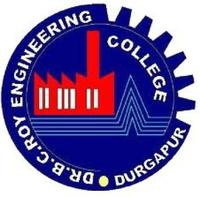 Dr B C Roy Engineering College, [BCREC] Durgapur logo