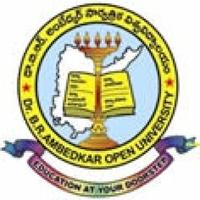 Dr B R Ambedkar Open University, [BRAOU] Hyderabad