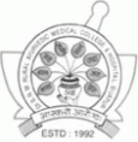 Dr BNM Rural Ayurvedic Medical College, [DBRAMC] Bijapur logo
