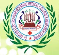 Dr CC Mattei Electro Homoeopathic Alternative Medical College, [DCMEHAMC] Hyderabad logo