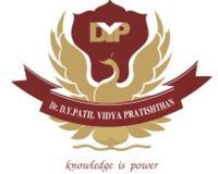 Dr. D.Y. Patil Vidya Pratishthan Society's, [DDYPVPS] Pune