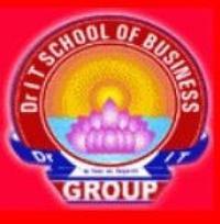 Dr IT Business School, [DITBS] Patiala logo