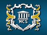 Dr MC Saxena College of Pharmacy, Lucknow logo