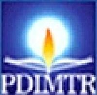 Dr Panjabrao Deshmukh Institute of Management Technology and Research, [DPDIMTR] Nagpur logo