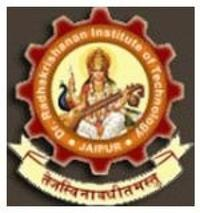 Dr Radhakrishnan Institute of Technology, [DRIT] Jaipur logo