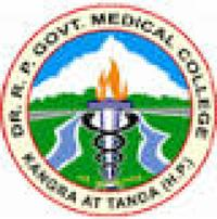 Dr Rajendra Prasad Government Medical College, [RPGMC] Tanda