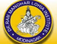 Dr Ram Manohar Lohia Institute, Modinagar