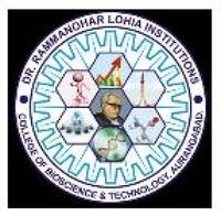 Dr Ram Manohar Lohia Institution of Bioscience and Technology, [DRMLIBT] Aurangabad logo