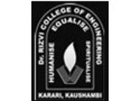 Dr Rizvi College of Engineering, [DRCE] Kaushambi