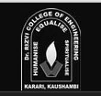 Dr Rizvi College of Law, [DRCL] Kaushambi logo