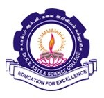Dr RV Arts and Science College, Coimbatore logo