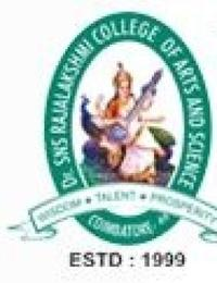 Dr SNS Rajalakshmi College of Arts and Science, [DSNSRCAS] Coimbatore logo