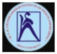 Dr SR Chandrasekhar Institute of Speech and Hearing, [DSCIOSAH] Bangalore logo