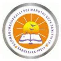 Dr Sri Sri Sri Shivakumar Mahaswamy College of Engineering, [DSSSSMCE] Bangalore Rural logo