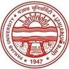 Dr SS Bhatnagar Institute of Chemical Engineering & Technology, [UICTE] Chandigarh logo