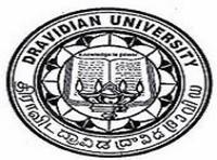 Dravidian University, [DU] Kuppam