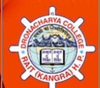 Dronacharya College of Education, [DCE] Kangra