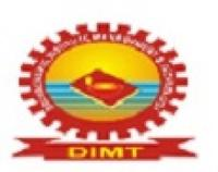 Dronacharya Institute of Management and Technology, [DIMT] Kurukshetra logo