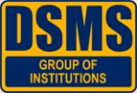 DSMS Centre for Professional Excellence, Durgapur logo
