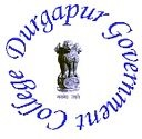 Durgapur Government College, [DGC] Bardhaman logo