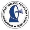 Durgapur Institute of Advanced Technology and Management, [DIATM] Durgapur