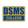 Durgapur Society of Management Science, [DSMS] Durgapur logo