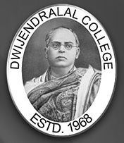 Dwijendralal College, [DC] Murshidabad logo