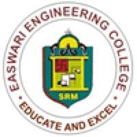 Easwari Engineering College, [EEC] Chennai logo