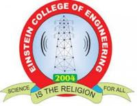 Einstein College of Engineering, [ECE] Tirunelveli logo