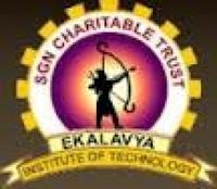 Ekalavya Institute of Technology, [EIT] Chamarajnagar logo