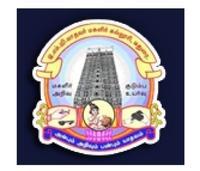 EMG Yadava Womens College, [EMGYWC] Madurai logo
