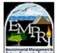 Environmental Management and Policy Research Institute, [EMPRI] Bangalore logo