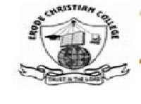 Erode Christian College of Arts and Science for Women, [ECCASW] Erode