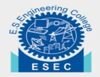 ES College of Engineering & Technology, [ESCET] Villupuram logo