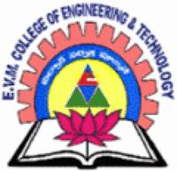 EVM College of Engineering & Technology, Guntur