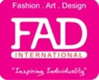 FAD International, [FADI] Pune logo