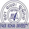 Fakir Mohan University, Baleswar