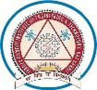 Feroze Gandhi Institute of Engineering and Technology, [FGIET] Rae Bareli logo