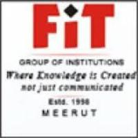 FIT Group of Institutions Faculty of Engineering, [FITGIFE] Meerut logo