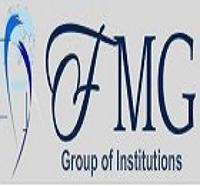 FMG Group of Institutions, Greater Noida logo