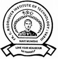 Fr C Rodrigues Institute of Technology, [FCRIT] Mumbai logo
