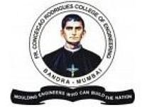 Fr Conceicao Rodrigues College of Engineering, [CRCE] Mumbai logo