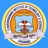 G Narayanamma Institute of Technology and Science, [GNITS] Hyderabad logo