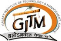 Galaxy Institute of Technology and Management, [GITM] Karnal logo